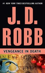 Vengeance in Death | J. D. Robb |