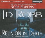 Reunion in Death | J. D. Robb |