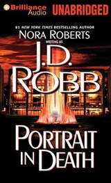 Portrait in Death | J. D. Robb |