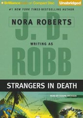 Strangers In Death | J. D. Robb |