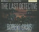 The Last Detective | Robert Crais |