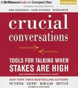Crucial Conversations | Kerry Patterson |