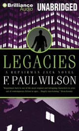 Legacies | F. Paul Wilson |