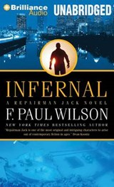 Infernal | F. Paul Wilson |