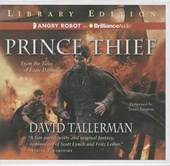 Prince Thief
