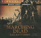 The Marching Dead | Lee Battersby |