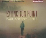 Extinction Point | Paul Antony Jones |
