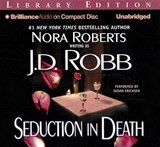 Seduction in Death | J. D. Robb |