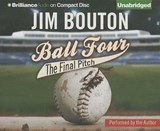 Ball Four | Jim Bouton |