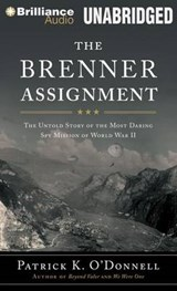 The Brenner Assignment | Patrick K. O'donnell |