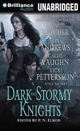Dark and Stormy Knights | Jim Butcher |