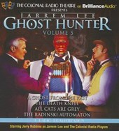Jarrem Lee - Ghost Hunter