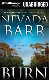 Burn | Nevada Barr |