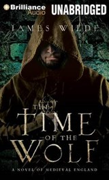 The Time of the Wolf | James Wilde |