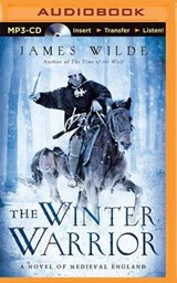 The Winter Warrior | James Wilde |