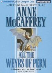 All the Weyrs of Pern | Anne McCaffrey |