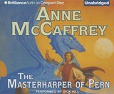 The Masterharper of Pern | Anne McCaffrey |