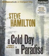 A Cold Day in Paradise | Steve Hamilton |