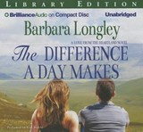 The Difference a Day Makes | Barbara Longley |