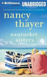 Nantucket Sisters | Nancy Thayer |