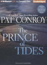 The Prince of Tides | Pat Conroy |