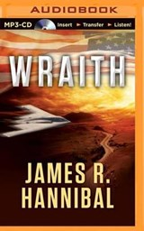 Wraith | James R. Hannibal |
