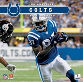 Indianapolis Colts Calendar