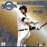 Milwaukee Brewers |  |
