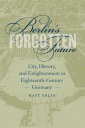 Ger 127 Berlin's Forgotten -P