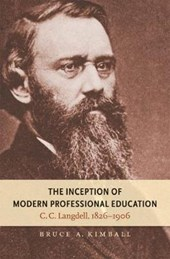 The Inception of Modern Professional Education
