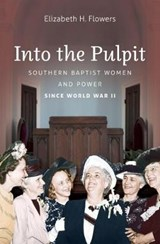 Into the Pulpit | Elizabeth H. Flowers |