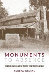 Monuments to Absence | Andrew Denson |