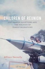Children of Reunion | Allison Varzally |