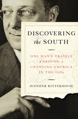 Discovering the South | Jennifer Ritterhouse |