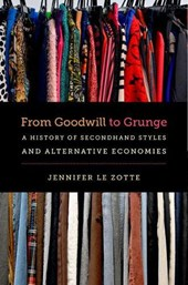 From Goodwill to Grunge