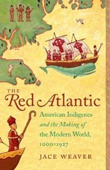 The Red Atlantic | Jace Weaver |
