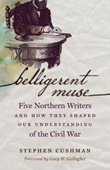 Belligerent Muse | Stephen Cushman |