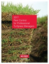 2017 Pest Control for Professional Turfgrass Managers | auteur onbekend |