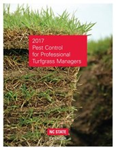 2017 Pest Control for Professional Turfgrass Managers