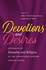 Devotions and Desires | Gillian Frank |