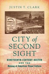 City of Second Sight | Justin T. Clark |