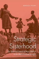 Strategic Sisterhood | Rebecca Tuuri |