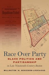 Race over Party | Millington W. Bergeson-lockwood |