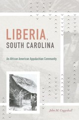 Liberia, South Carolina | John M. Coggeshall |