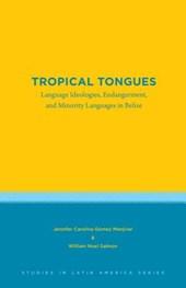Tropical Tongues