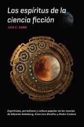 Los espíritus de la ciencia ficción / The spirits of science fiction