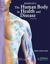 Memmler's the Human Body in Health and Disease 12e Vitalsource eBook Plus Prepu Package
