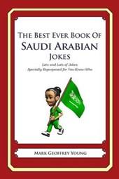 The Best Ever Book of Saudi Arabian Jokes