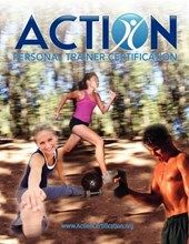 Action Personal Trainer Certification