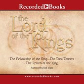 Lord of the Rings (Omnibus)